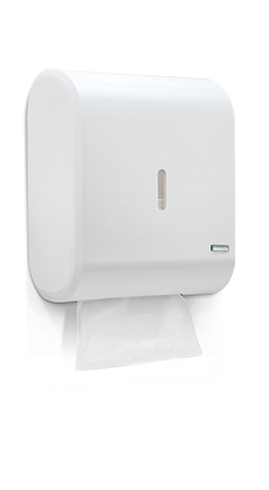 12.1525 - Dispenser Multiplo Urban Branco Premisse