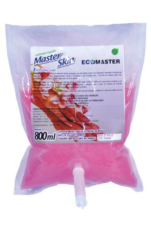 37.0009 - Ecomaster Skin Foamer Passion 800ml