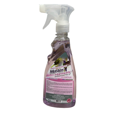 33.0047 - Ecomaster Air Clean Harmony Glamour 500ml